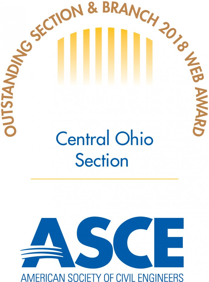 2018 ASCE web award